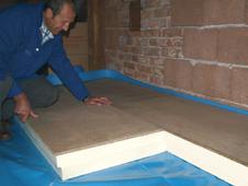 energiesparen f ngt beim dach an. Black Bedroom Furniture Sets. Home Design Ideas