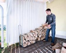 Wie Macht Man Brennholz