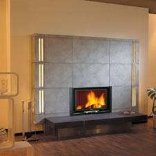 panorama sicht auf den kachelofen. Black Bedroom Furniture Sets. Home Design Ideas