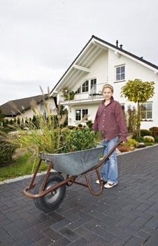 gartengestaltung im herbst richtiger zeitpunkt f r stauden gr ser. Black Bedroom Furniture Sets. Home Design Ideas