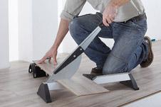 laminat sauber zuschneiden. Black Bedroom Furniture Sets. Home Design Ideas