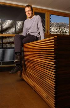 Puristische Designermöbel Aus Der Schweiz