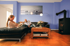 jetzt wird s bunt mit kalk farben. Black Bedroom Furniture Sets. Home Design Ideas