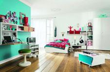 raum zur entfaltung. Black Bedroom Furniture Sets. Home Design Ideas