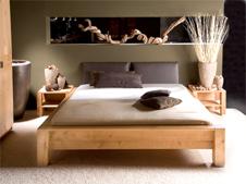 besser schlafen. Black Bedroom Furniture Sets. Home Design Ideas