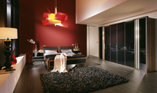 schlafen mit komfort. Black Bedroom Furniture Sets. Home Design Ideas
