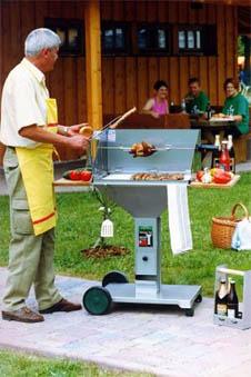Vorschriften f rs grillen for Garten pool vorschriften