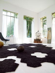neuer trend flexible teppichfliesen. Black Bedroom Furniture Sets. Home Design Ideas