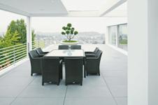 terrasse und garten gestalten. Black Bedroom Furniture Sets. Home Design Ideas