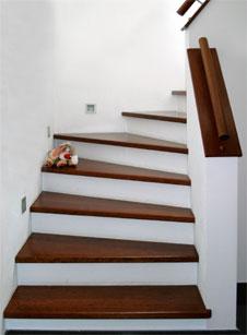 treppen als wichtiges element der raumgestaltung. Black Bedroom Furniture Sets. Home Design Ideas