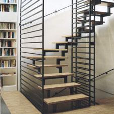 stadler treppen gel nder f r au en. Black Bedroom Furniture Sets. Home Design Ideas