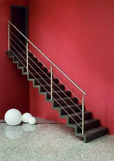 treppe selber bauen aus holz. Black Bedroom Furniture Sets. Home Design Ideas