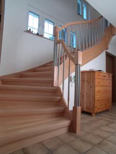 Portas treppenrenovierung erfahrungen