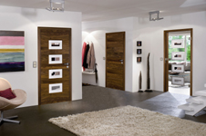 neue t ren in 3 d. Black Bedroom Furniture Sets. Home Design Ideas