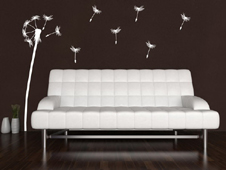 neue inspirationen f r die wand. Black Bedroom Furniture Sets. Home Design Ideas