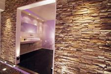 restrukturierter naturstein. Black Bedroom Furniture Sets. Home Design Ideas