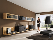 wohnzimmer wohlf hloase mit charakter. Black Bedroom Furniture Sets. Home Design Ideas