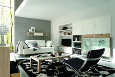 neuer m beltrend der esssessel. Black Bedroom Furniture Sets. Home Design Ideas
