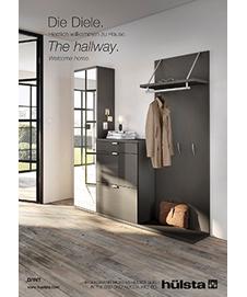 die diele von h lsta. Black Bedroom Furniture Sets. Home Design Ideas